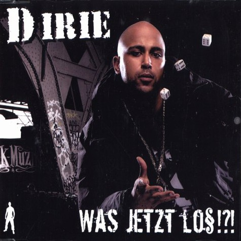 D Irie - Was jetzt los ?