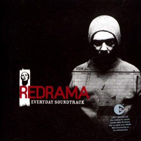 Redrama - Everyday soundtrack