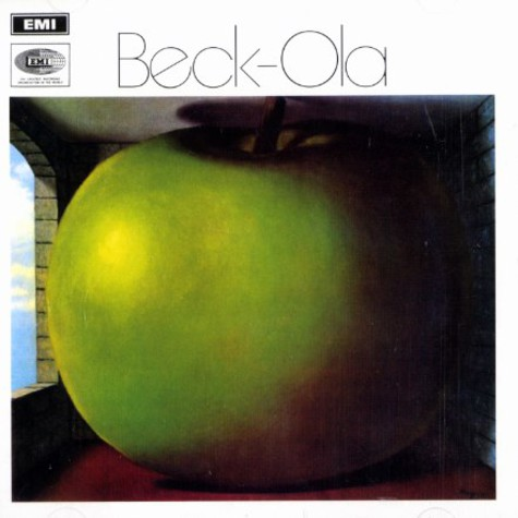 Jeff Beck Group, The - Beck ola