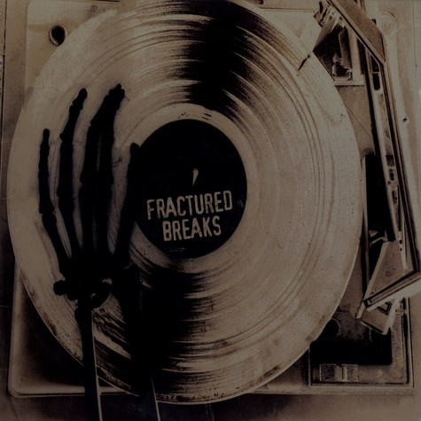DJ Eclipse of Non Phixion & KO - Fractured Breaks