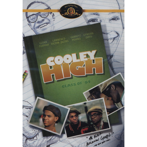 Cooley High - Cooley High motion picture