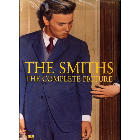 Smiths, The - The complete picture