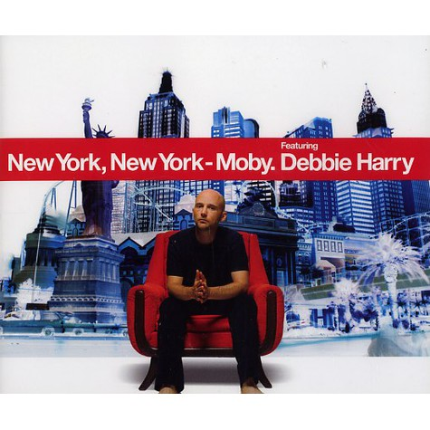 Moby - New York, New York feat. Debbie Harry
