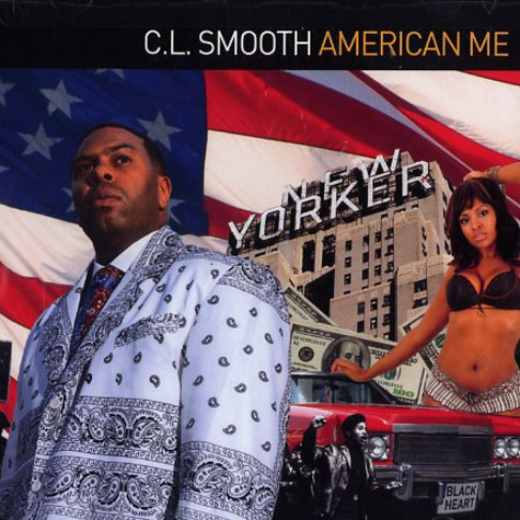 CL Smooth - American me