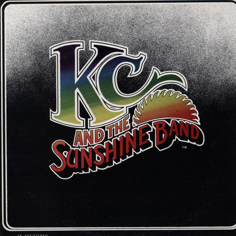 K.C. & The Sunshine Band - K.C. & The Sunshine Band
