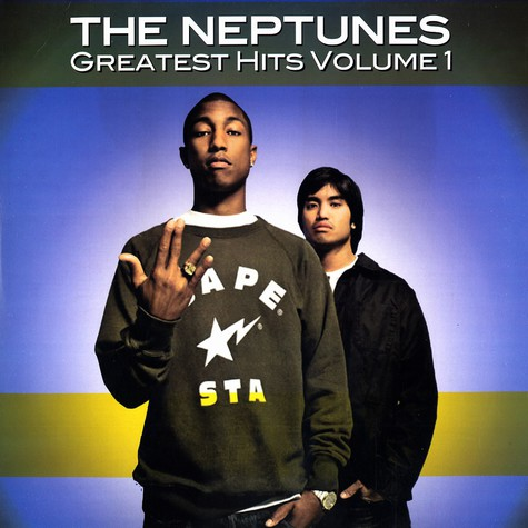 Neptunes - Greatest hits volume 1