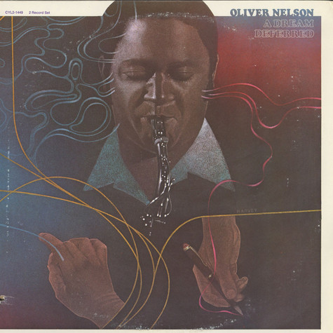 Oliver Nelson - A Dream Deferred
