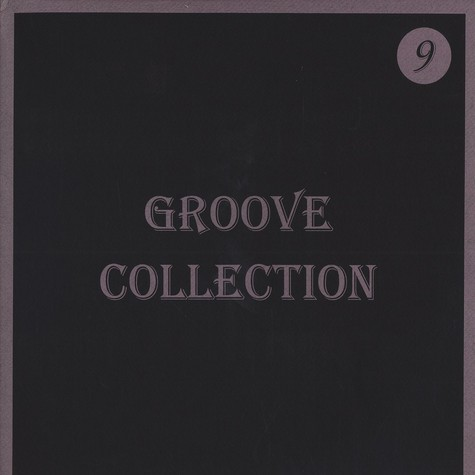 Groove Collection - Volume 9