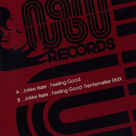 Jokke Ilsoe - Feeling good
