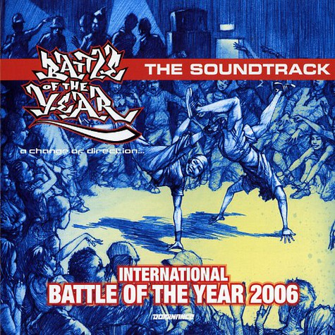 Battle Of The Year (International) - 2006