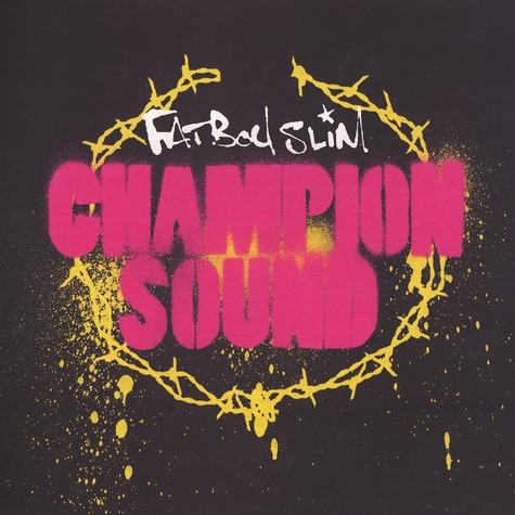 Fatboy Slim - Champion sound