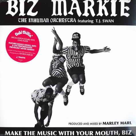 Biz Markie - Make The Music With Your Mouth