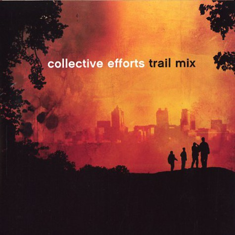 Collective Efforts - Trail mix