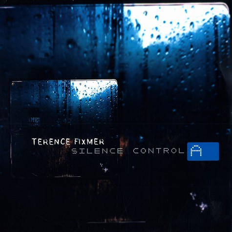 Terence Fixmer - Silence control A