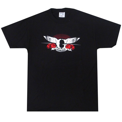 Grayskul (Onry Ozzborn & JFK of Oldominion) - Wings T-Shirt