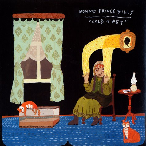 Bonnie Prince Billy - Cold & wet