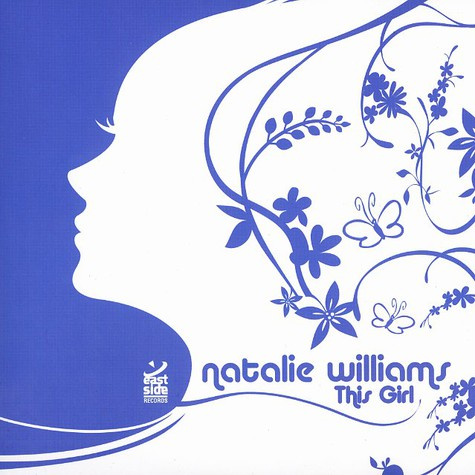 Natalie Williams - This girl