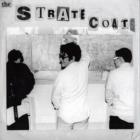 Strate Coats, The - The Strate Coats