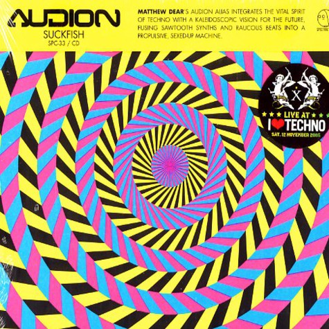 Audion - Suckfish