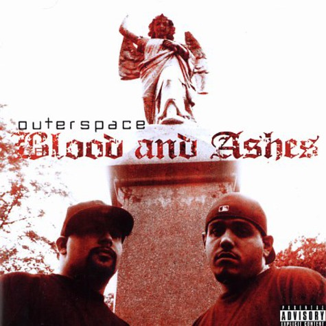 Outerspace - Blood and ashes