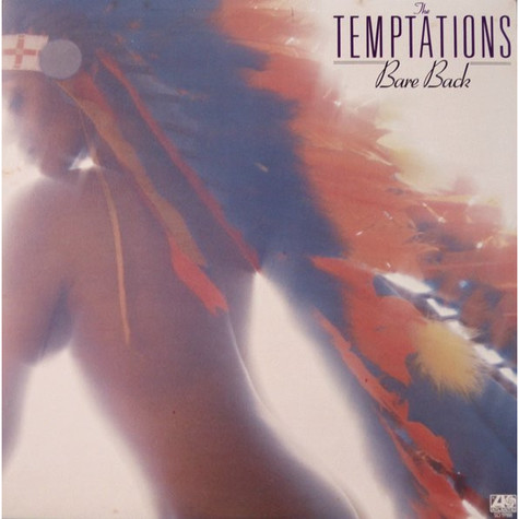 Temptations, The - Bare Back