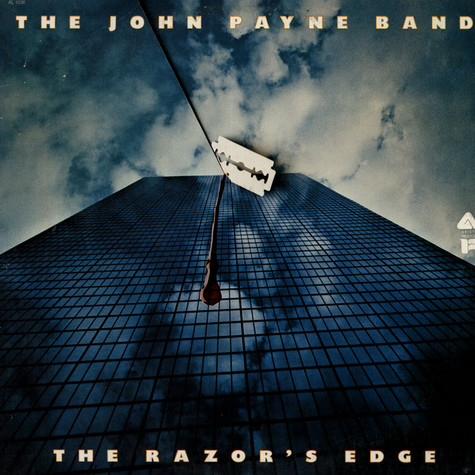 John Payne Band, The - The Razor's Edge