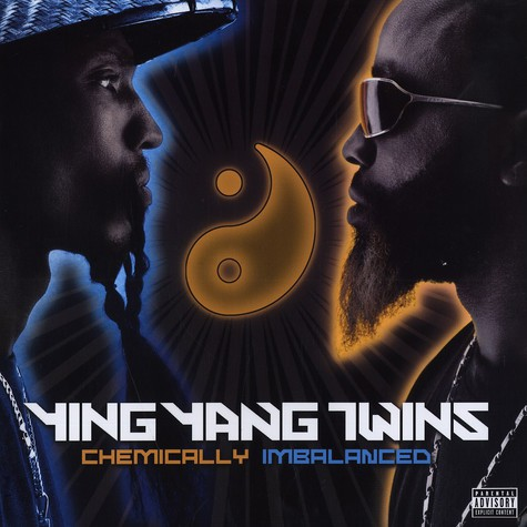 Ying Yang Twins - Chemically imbalanced