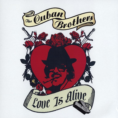 Cuban Brothers, The - Love is alive