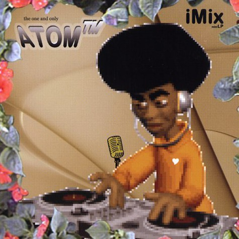 Atom TM - iMix mini LP