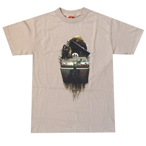 Exact Science - Crate T-Shirt
