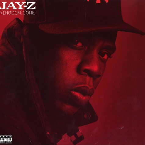 Jay-Z - Kingdom come