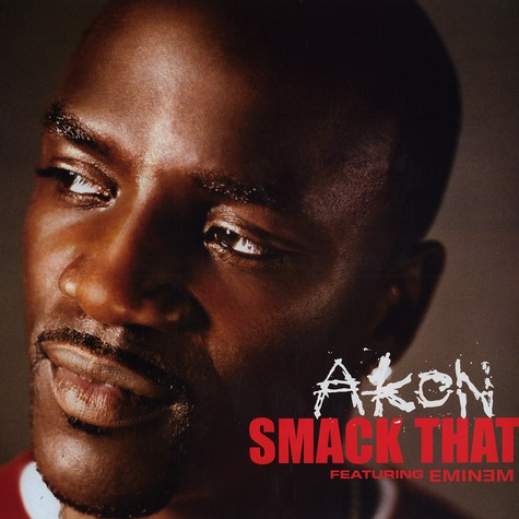 music akon smack that gratuit
