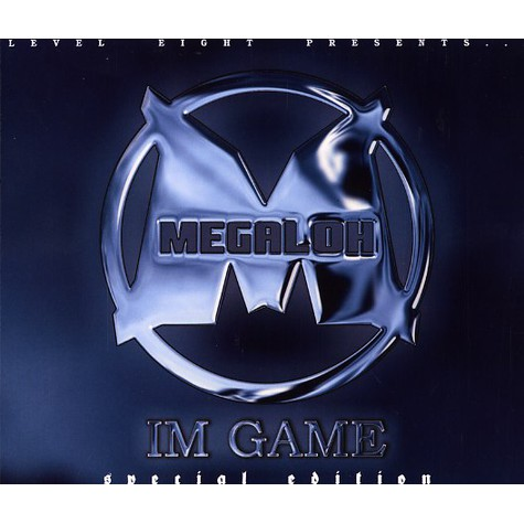 Megaloh - Im game special edition
