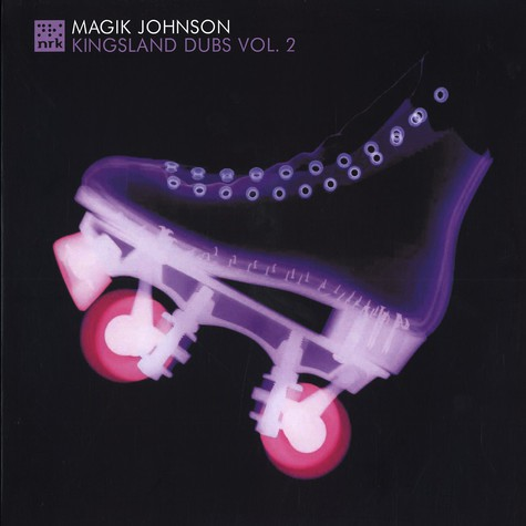 Magik Johnson - Kingsland dubs Volume 2
