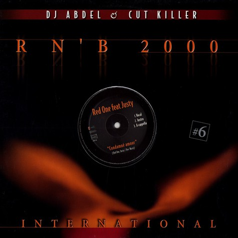 DJ Abdel & Cut Killer - Rn'b 2000 #6