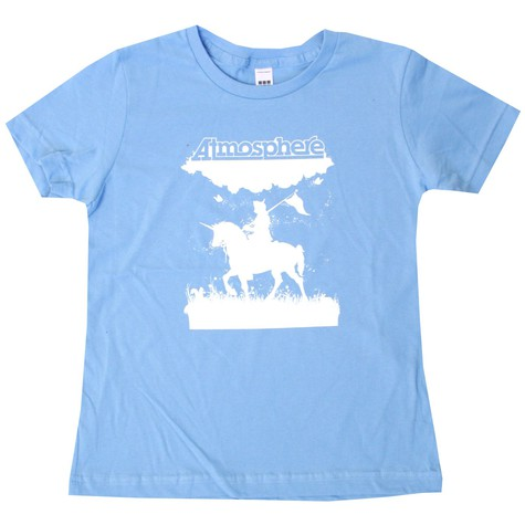 Atmosphere - Unicorn kids T-Shirt