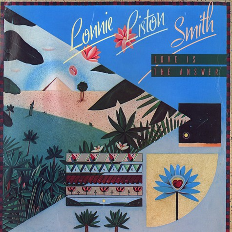 Lonnie Liston Smith - Love Is The Answer