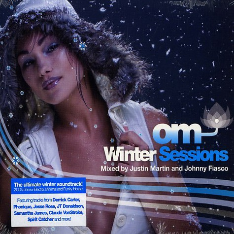 OM presents - Winter sessions