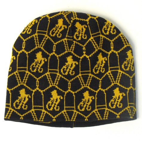 Reason - Reversible beanie