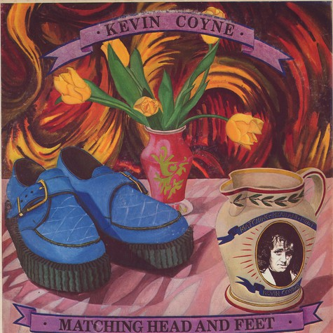 Kevin Coyne - Matching head and feet