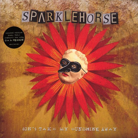 Sparklehorse - Don't take my sunshine away