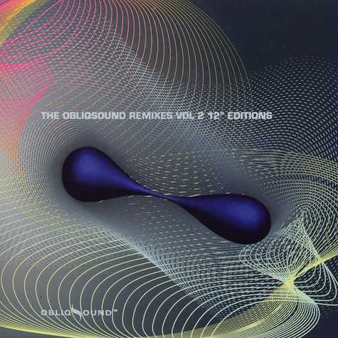 Obliqsound Remixes - Volume 2 - part 2 of 3