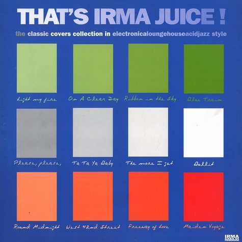 V.A. - That' s irma juice