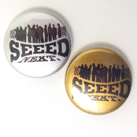 Seeed - Button set
