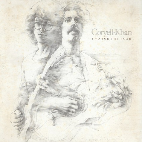 Larry Coryell / Steve Khan - Two for the road
