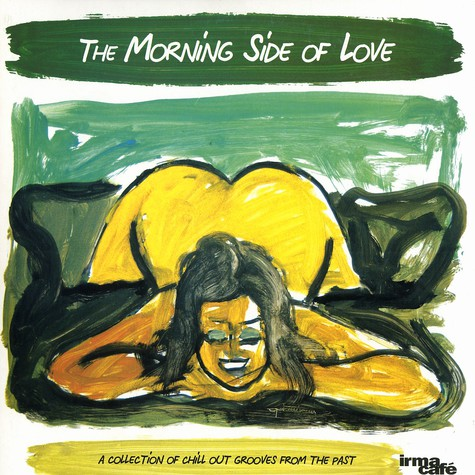 Morning Side Of Love, The - Volume 1