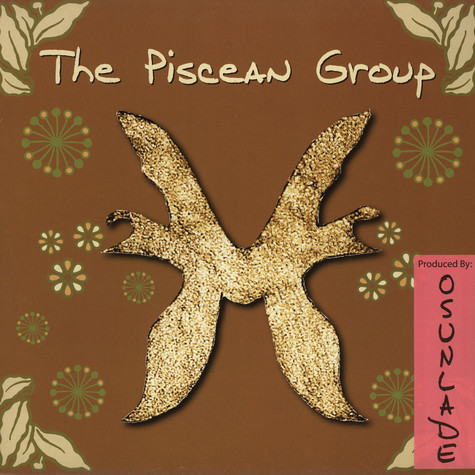 Piscean Group, The - The Piscean Group