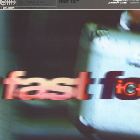V.A. - Fast
