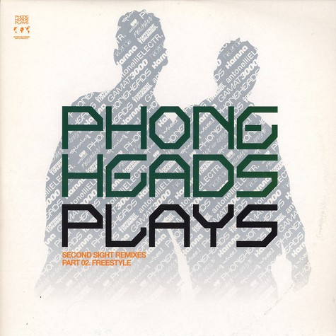 Phoneheads - Plays part 2