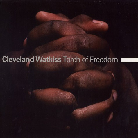 Cleveland Watkiss - Torch of freedom